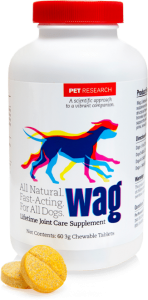 Wag Lifetime Joint Care
